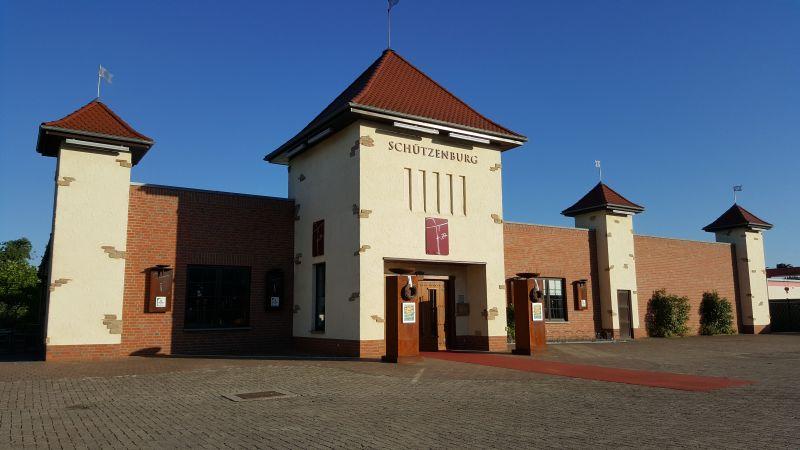 Fizz in Vechta