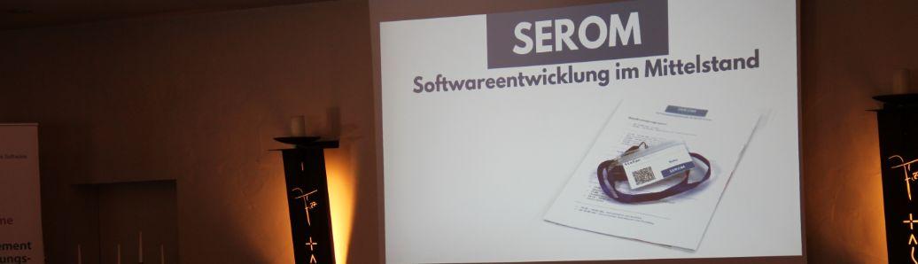 Call for Presentations zur SEROM 2.0 läuft bis zum 23.05.2017