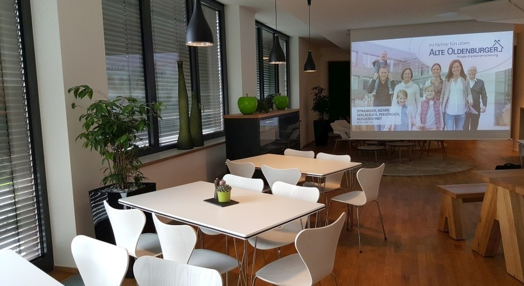 Softwareentwicker-Stammtisch bei der ALTE OLDENBURGER in Vechta