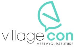 Logo der VillageCon in Vechta